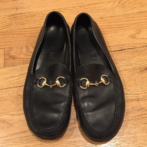 439878c5387 Gucci Other - Mens Gucci Horsebit Loafer size 10 1 2